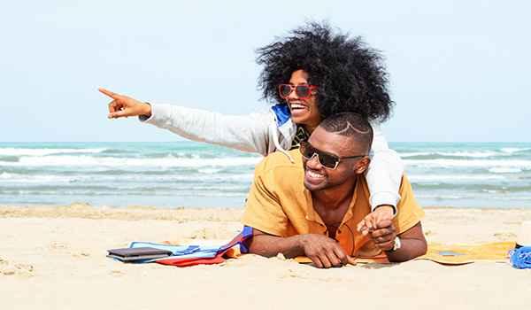 Cheap vacations ideas